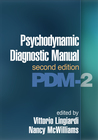 Psychodynamic Diagnostic Manual, Second Edition by Vittorio Lingiardi