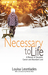 Necessary to Life by Louisa Leontiades