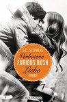 Furious Rush. Verbotene Liebe by S.C. Stephens