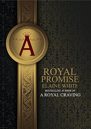 A Royal Promise (Royal #2)