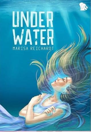 Resultado de imagen de marisa reichardt bajo el agua