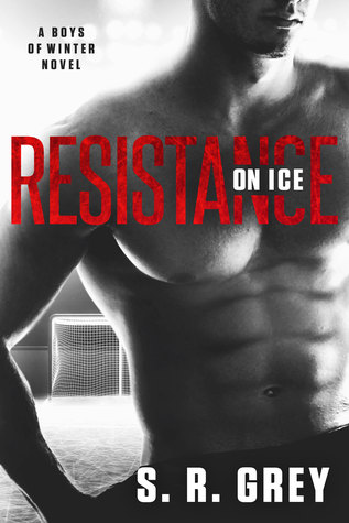Resistance on Ice (Boys of Winter #2)