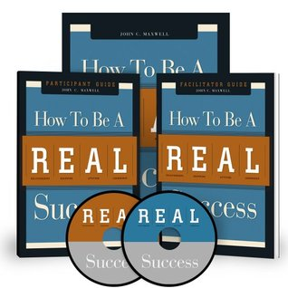 How to be a REAL Success; Training Curriculum; DVD VERSION
