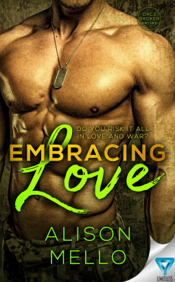 Download and Read online Embracing Love (Once broken, #1) books