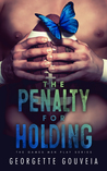 The Penalty for Holding (The Games Men Play, #2)