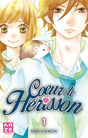Coeur de hérisson Vol. 1: Preview
