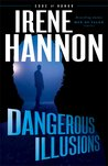 Dangerous Illusions (Code of Honor #1)