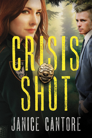Crisis Shot (Line of Duty #1)