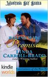 Baling Wire Promises (Montana Sky: Entertainers of the West #4)