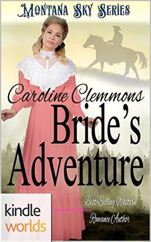 Bride's Adventure