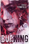 Burning (Dark Powers Rising Book 1)
