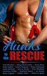 Hunks to the Rescue: 15 Hot Contemporary Romance Novellas