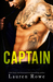 Captain (Morgan Brothers #2)