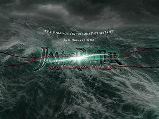 James Potter and the Crimson Thread (James Potter, #5)