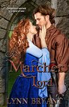 A Marcher Lord (Borderers Saga 1)