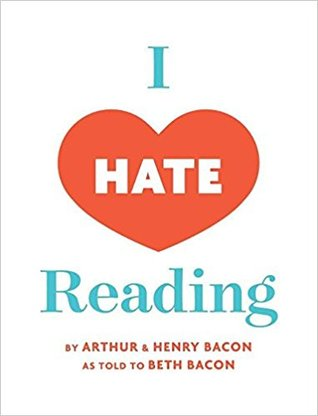 hate reading