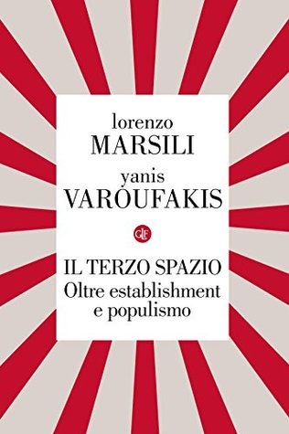 Il terzo spazio by Yanis - Varoufakis