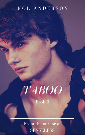 Taboo (Taboo, #3)