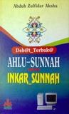 Debat Terbuka Ahlu-Sunnah Versus Inkar Sunnah