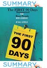 SUMMARY: First 90...