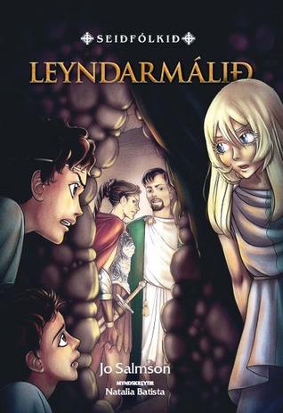 Seiðfólkið 1 - Leyndarmálið