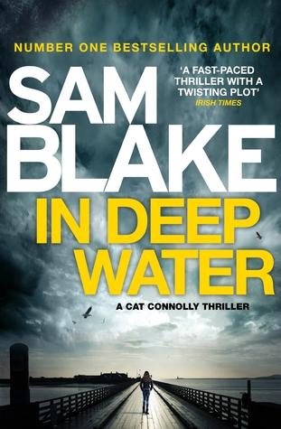 In Deep Water(Cathy Connolly 2)