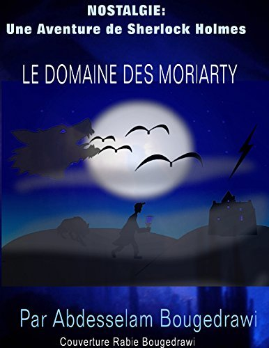 Une aventure de Sherlock Holmes : le Domaine Moriarty