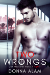 Two Wrongs (Trouble by Numbers #2)