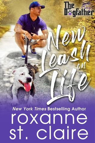 New Leash on Life(The Dogfather 2)
