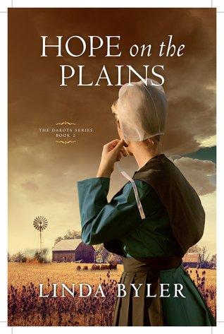 Hope on the Plains(Dakota 2)