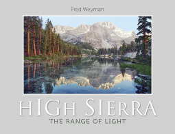 High Sierra: The Range of Light