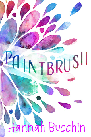 Paintbrush by Hannah Bucchin
