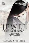 Jewel Of Solana (The Royals Of Solana Book 2)