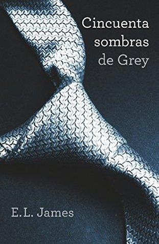 Cincuenta Sombras De Grey (Libro 1)