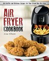 Air Fryer Cookboo...
