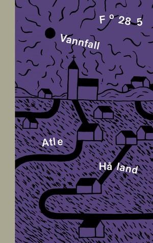 Vannfall by Atle Håland