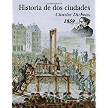 Historia de Dos Ciudades: Libro Historico Con Letra Grande