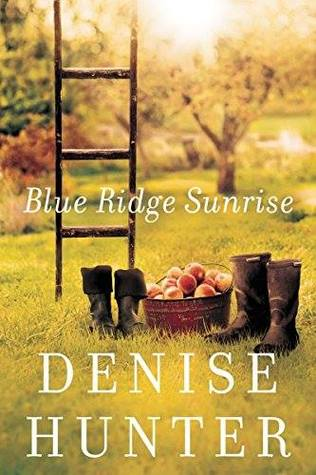 Blue Ridge Sunrise (Blue Ridge Romance, #1)