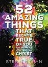 52 Amazing Things...