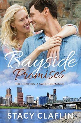 Bayside Promises (The Bayside Hunters, #3)
