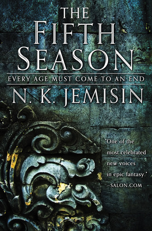 The Fifth Season(The Broken Earth 1)