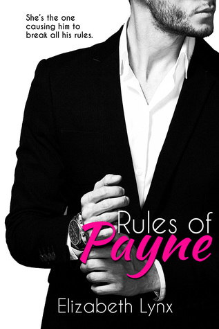 Rules of Payne (Cake Love, #1)