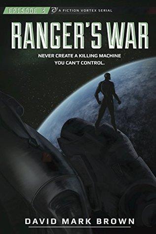 Ranger's War: Episode 3