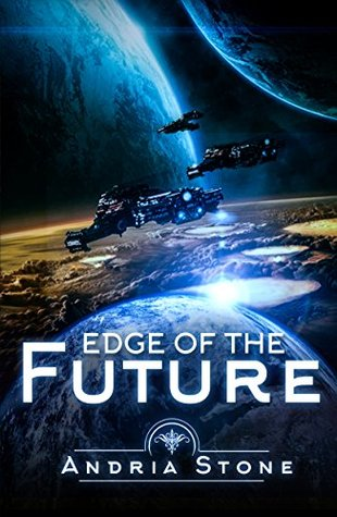 Edge of the Future: A Techno Thriller Science Fiction Novel (The Edge-Book1)