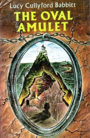 The Oval Amulet