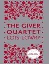 The Giver Quartet Omnibus by Lois Lowry