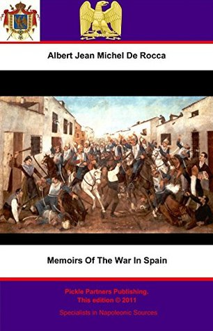Memoirs of the War in Spain