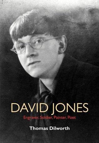 david-jones-a-biography
