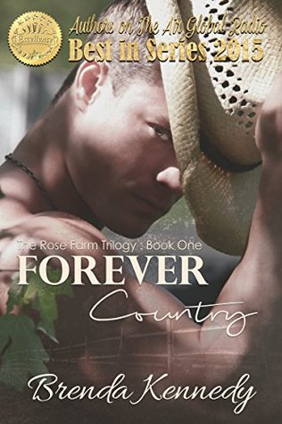 Forever Country (The Rose Farm Trilogy Book 1)
