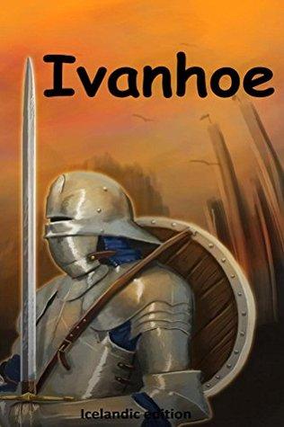 Ivanhoe, Icelandic edition
